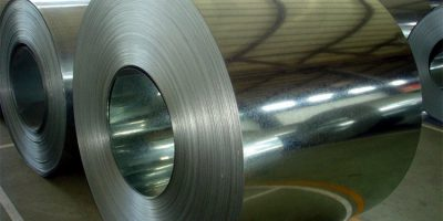 galvanize steel sheet